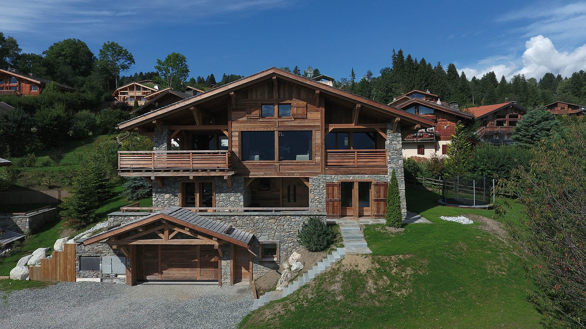 Photo of Chalet
