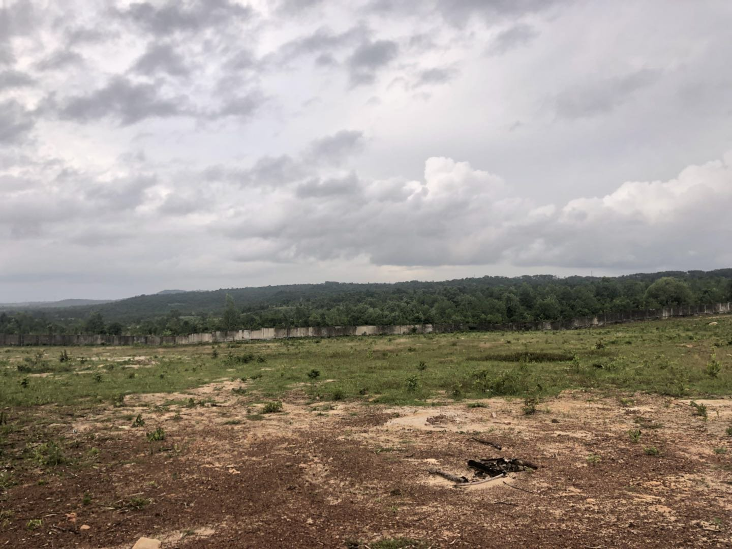 60$ sqm Land for sale in SihanoukVille