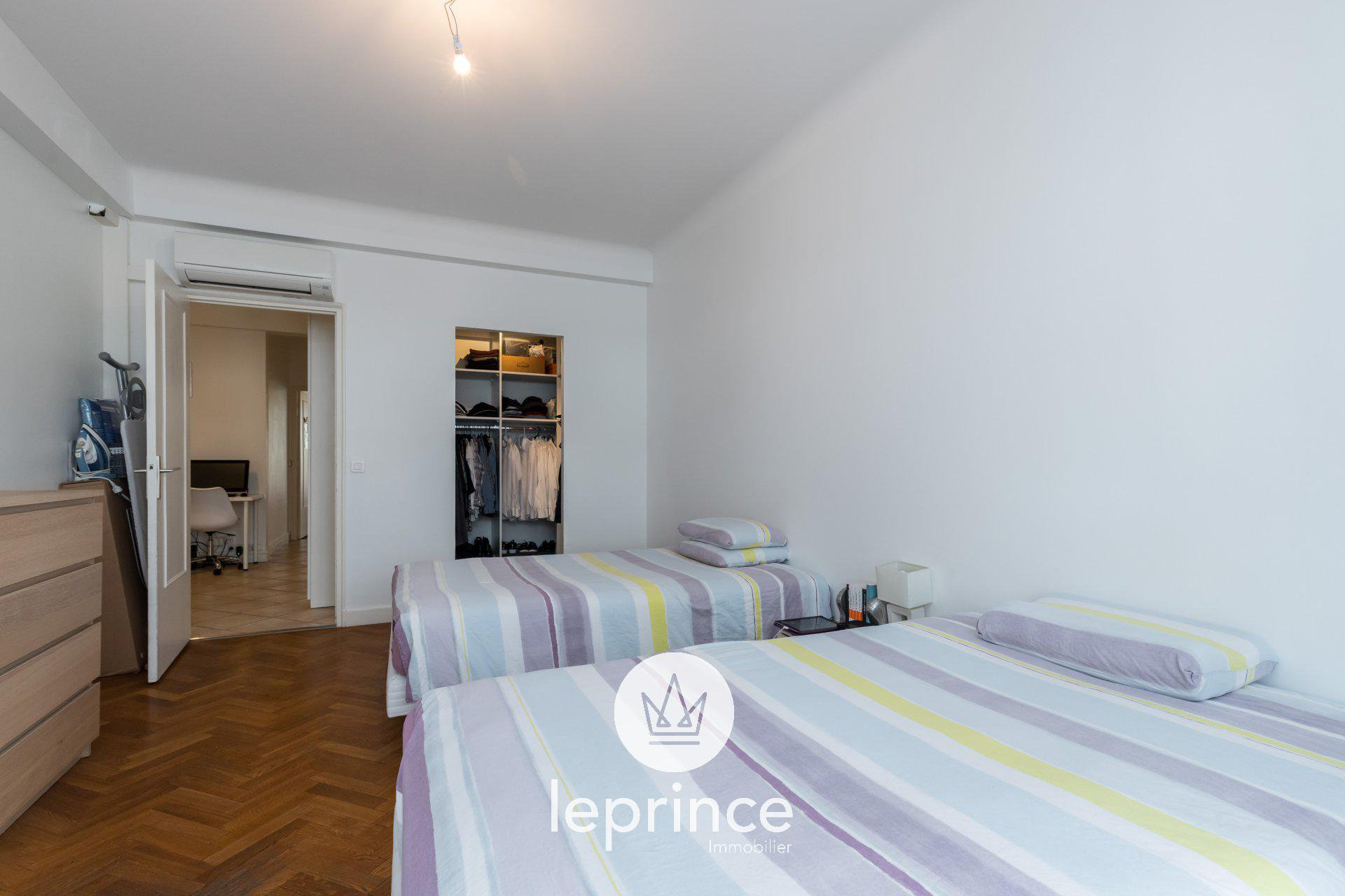 Nice Musicians - 3 Room Apartment - Terrace
