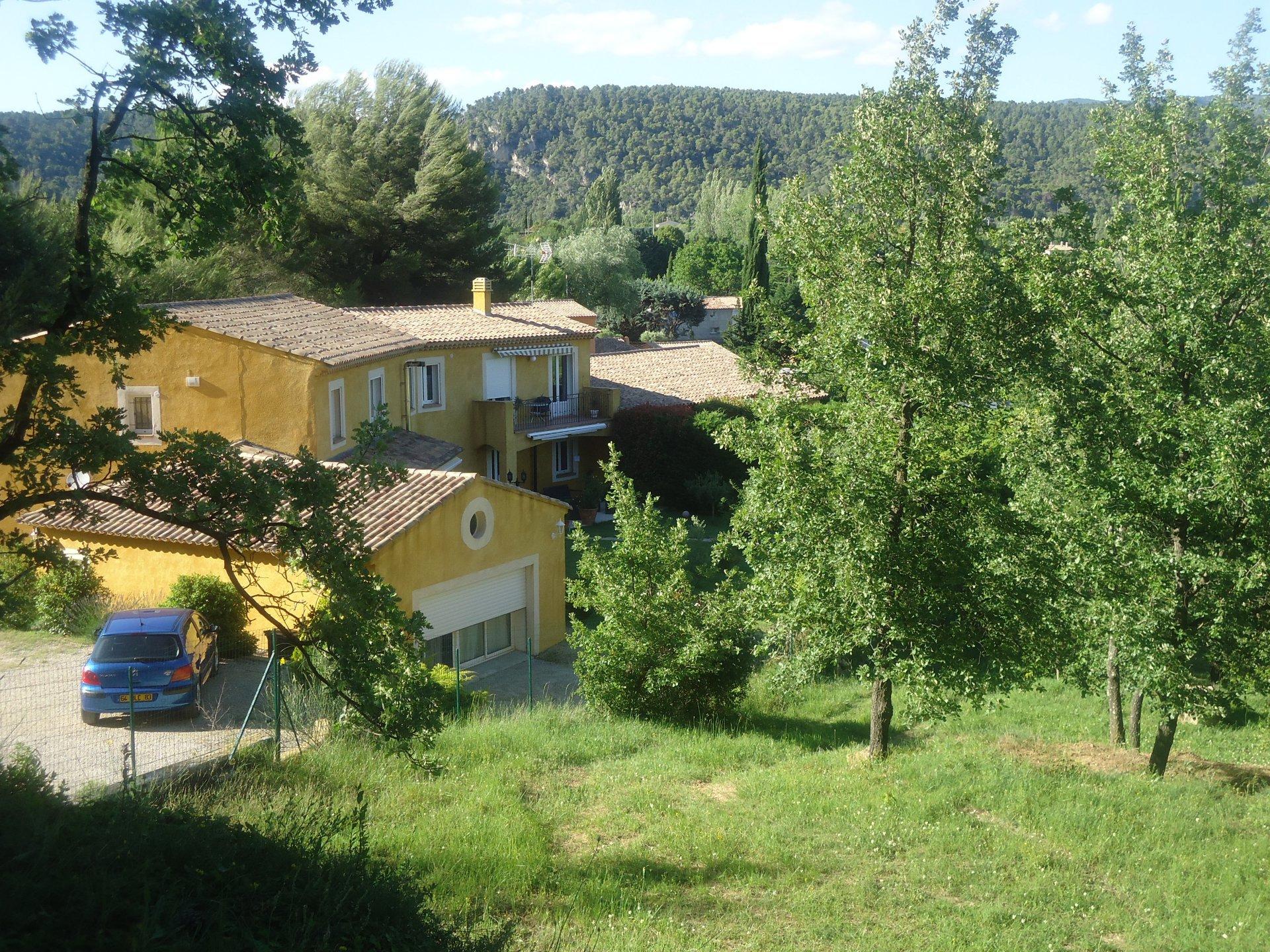 Chambres d'hôtes à Salernes