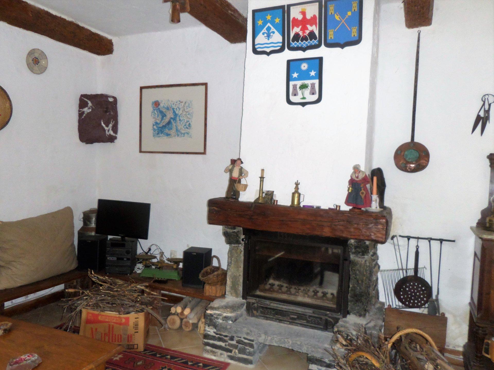 Sale House - Venanson