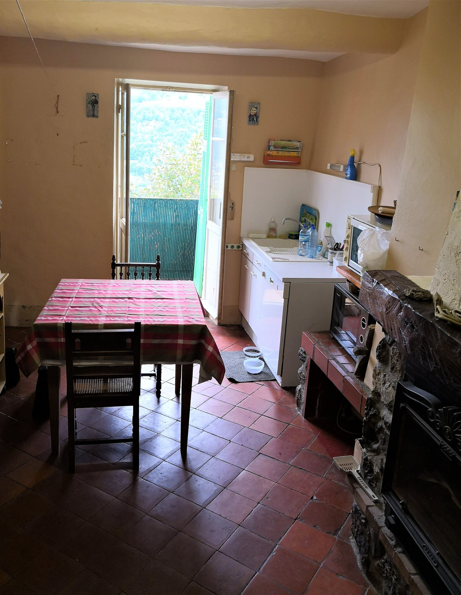 Sale Apartment - La Bollène-Vésubie