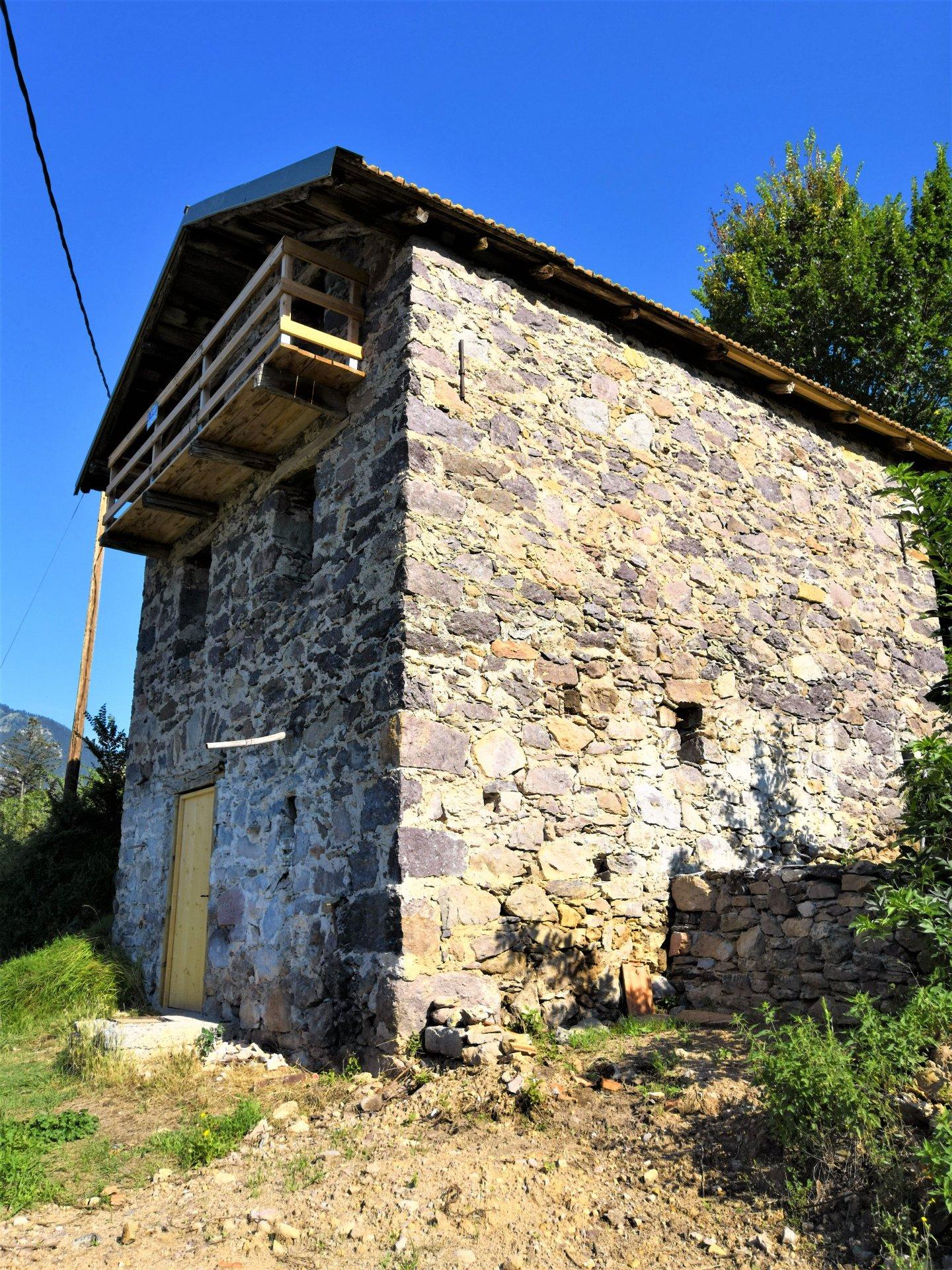 Sale Barn - Belvédère