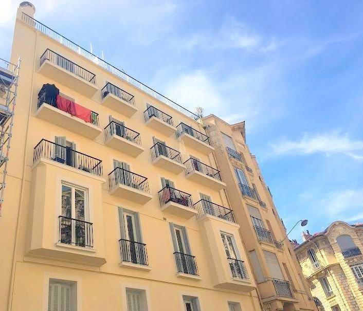 Vendita Stabile - Nizza (Nice) Centre ville