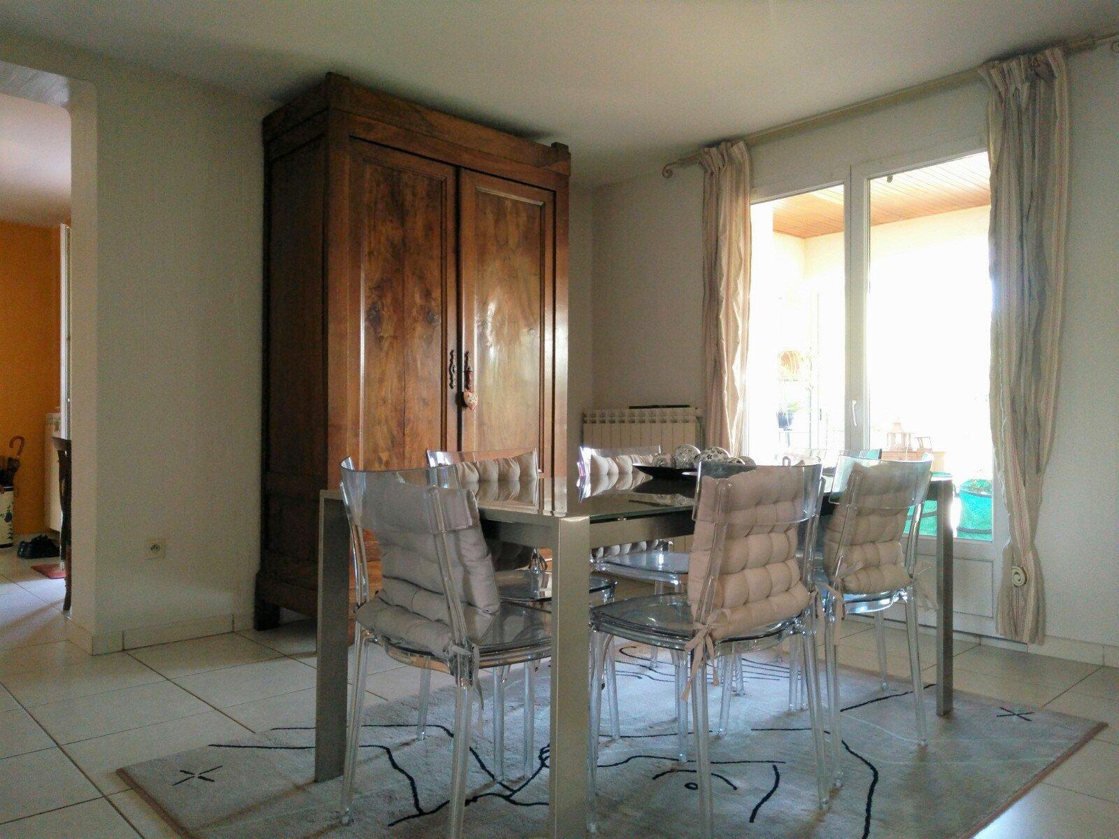 Maison 164 m² belles prestations