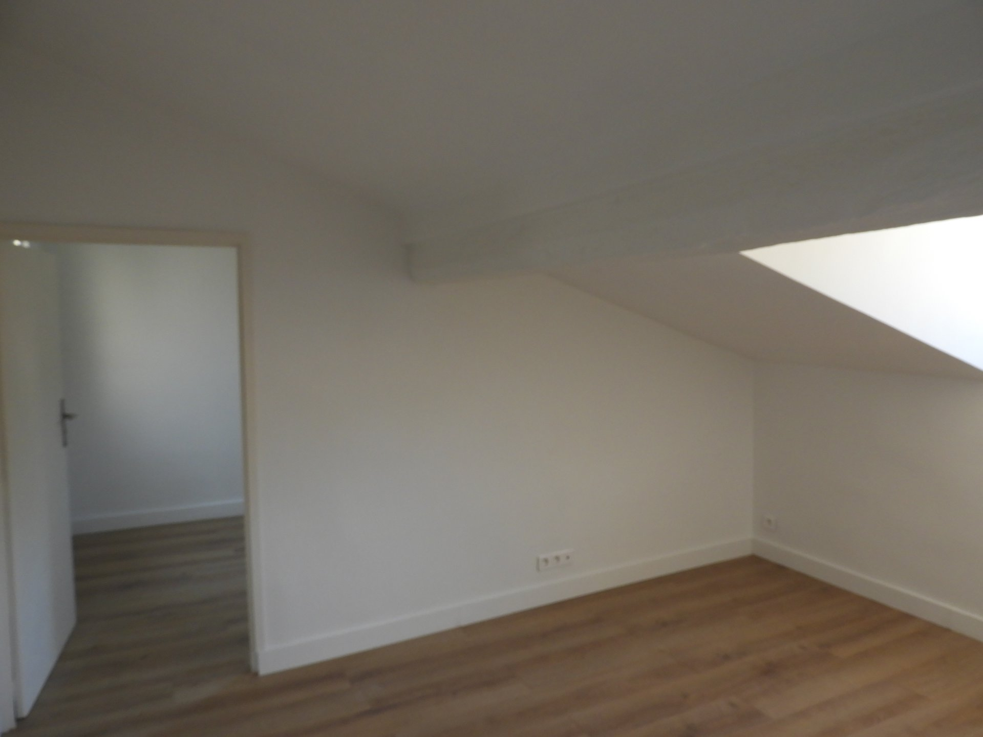 1 bedroom apartment, close to the seaport