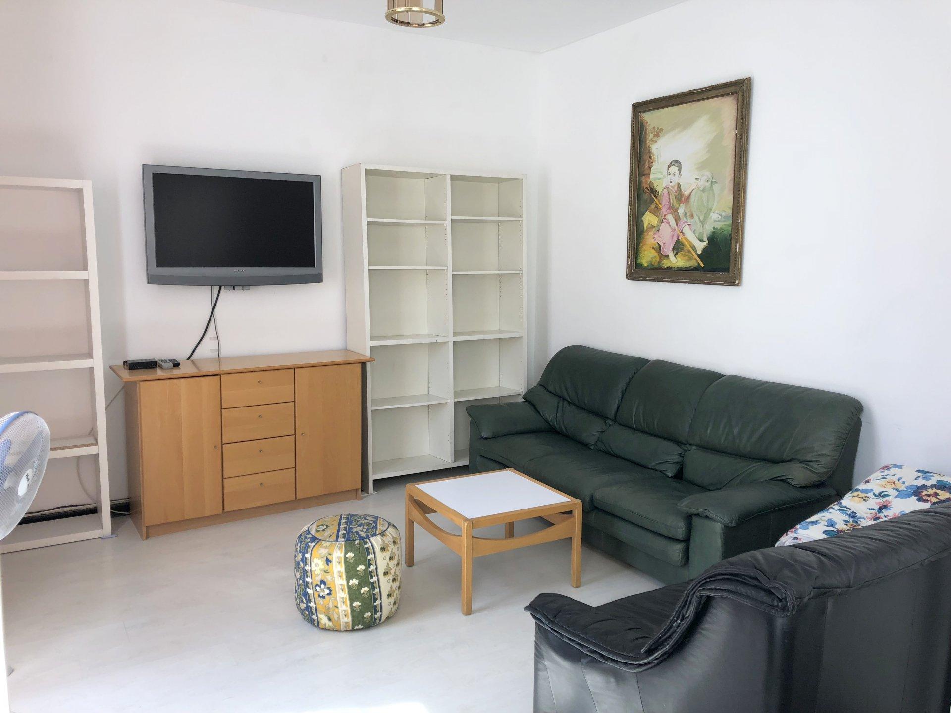 Location Nice, 3 pièces meublé 74.38m² situé proche faculté