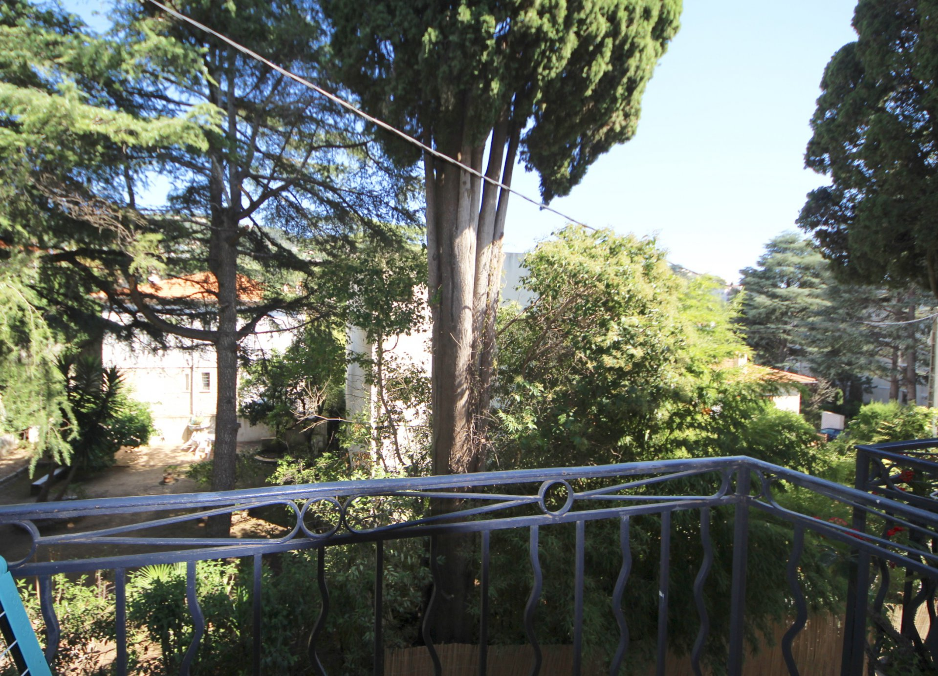 Cannes Montfleury, Nice and quiet 1 bedroom appartment near Croisette