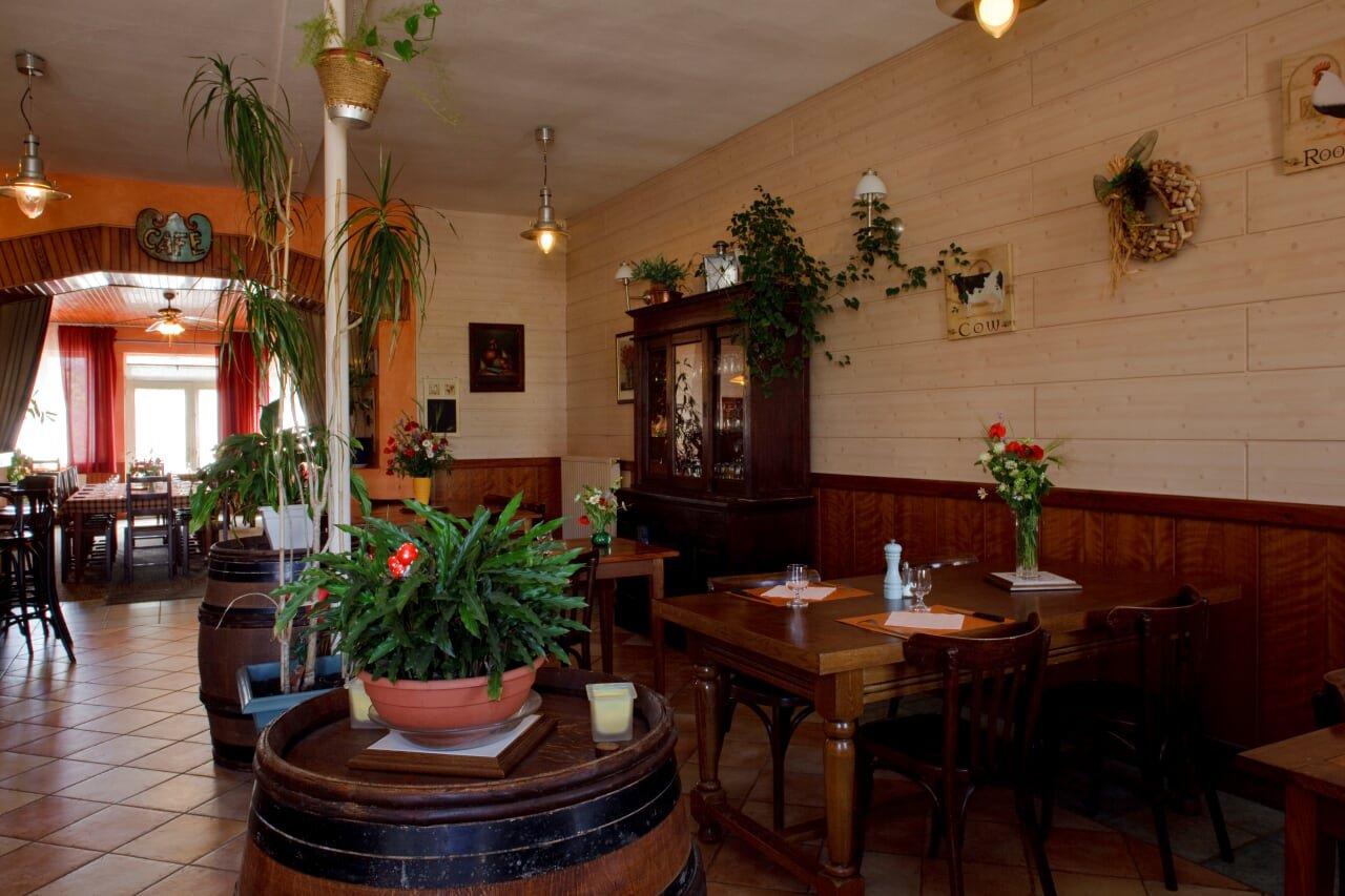 Restaurant met bovenwoning te koop in de Champagne-Ardenne
