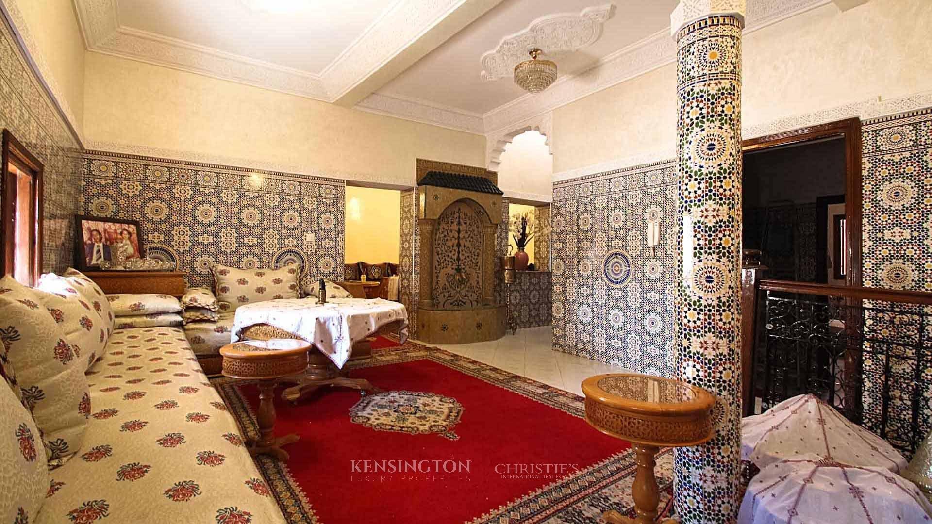 KPPM01069: Apartment Kennara Apartment Marrakech Morocco