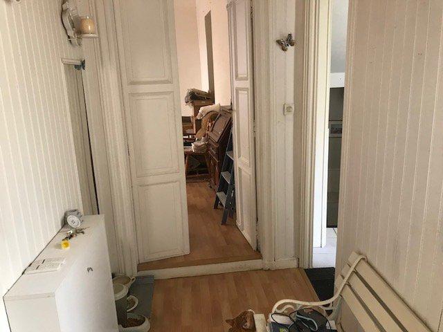 MAISON BOURGEOISE NARBONNE CENTRE AVEC COUR, GARAGE ET TERRASSES