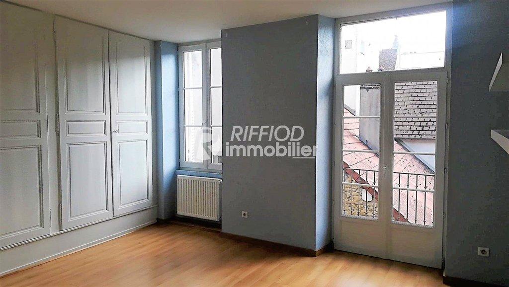 Appartement F3 - Centre Ville Lons