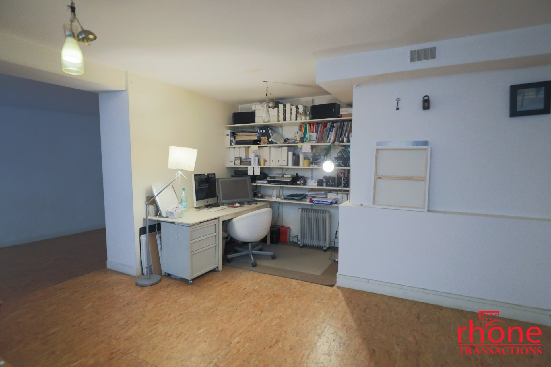 Vente Local commercial - Lyon 1er