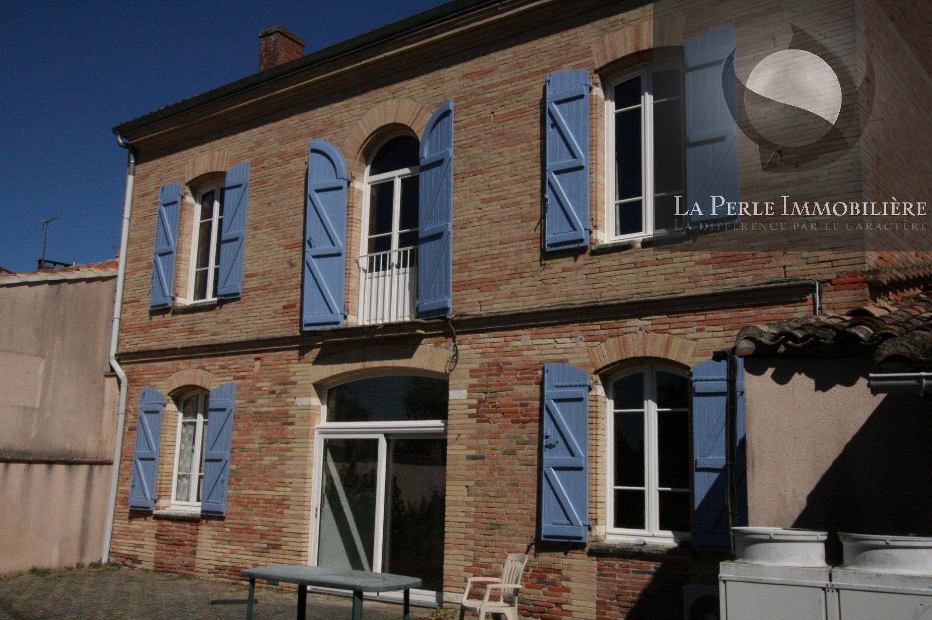Sale Townhouse - Fronton