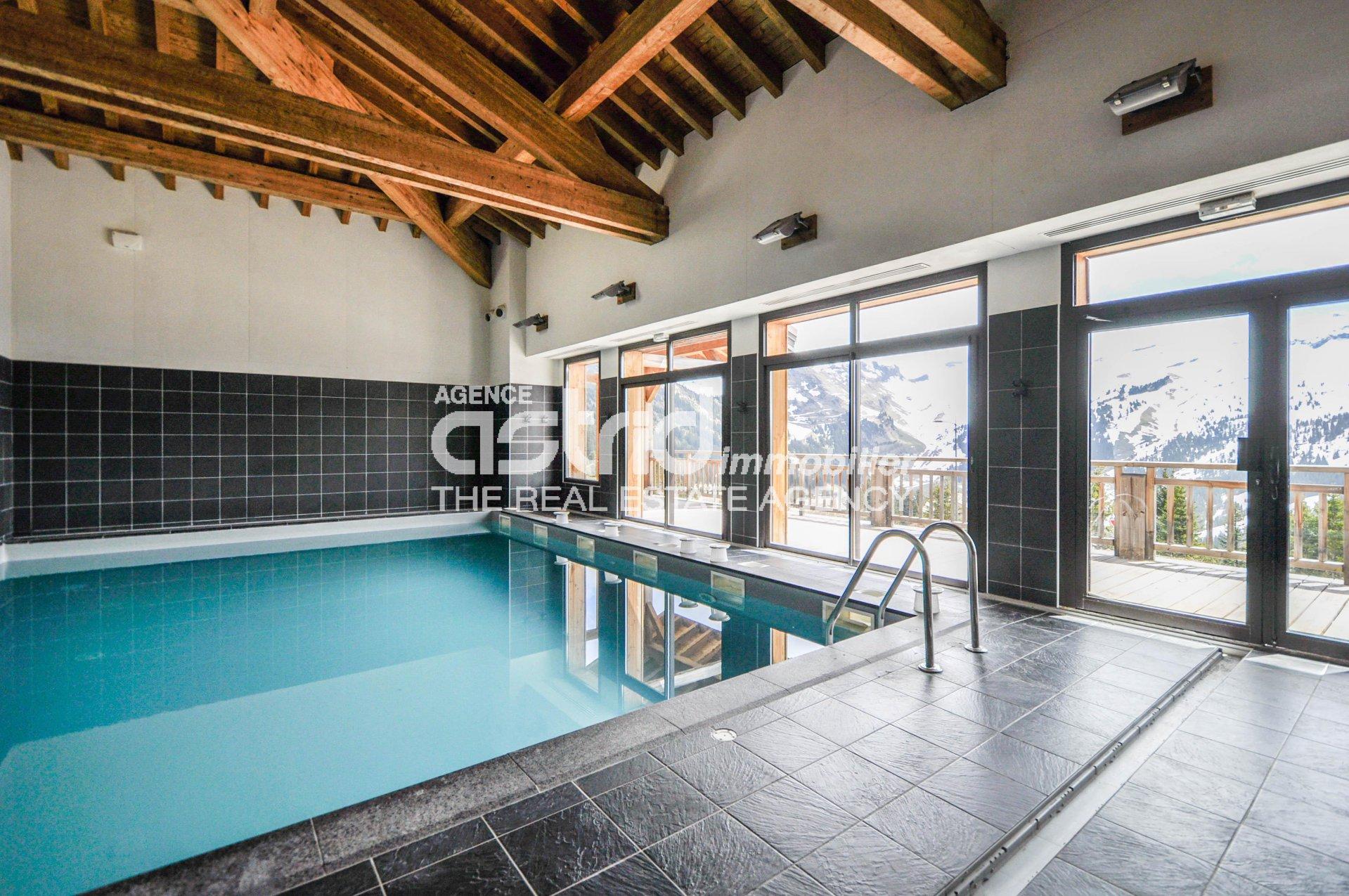 Sale Apartment - Flaine