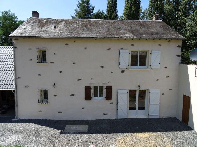 Maison à vendre à DARNAC