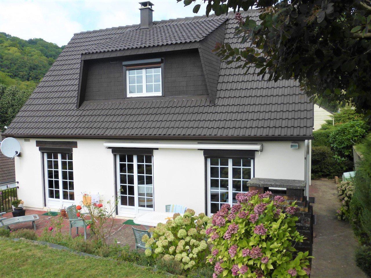 Sale House - Amfreville-la-Mi-Voie