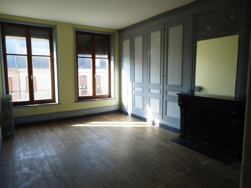 Maison à finir de conforter 3 chambres