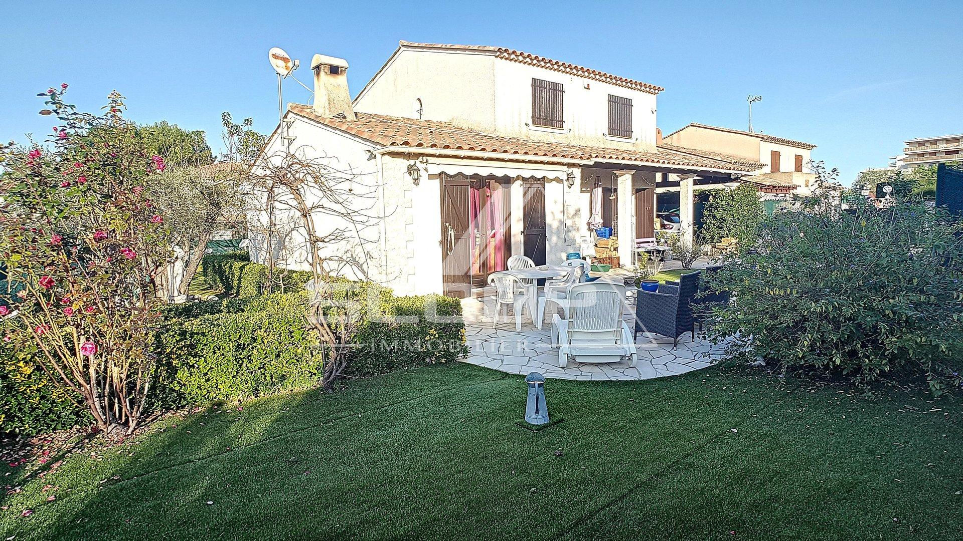 Verkauf Villa - Antibes