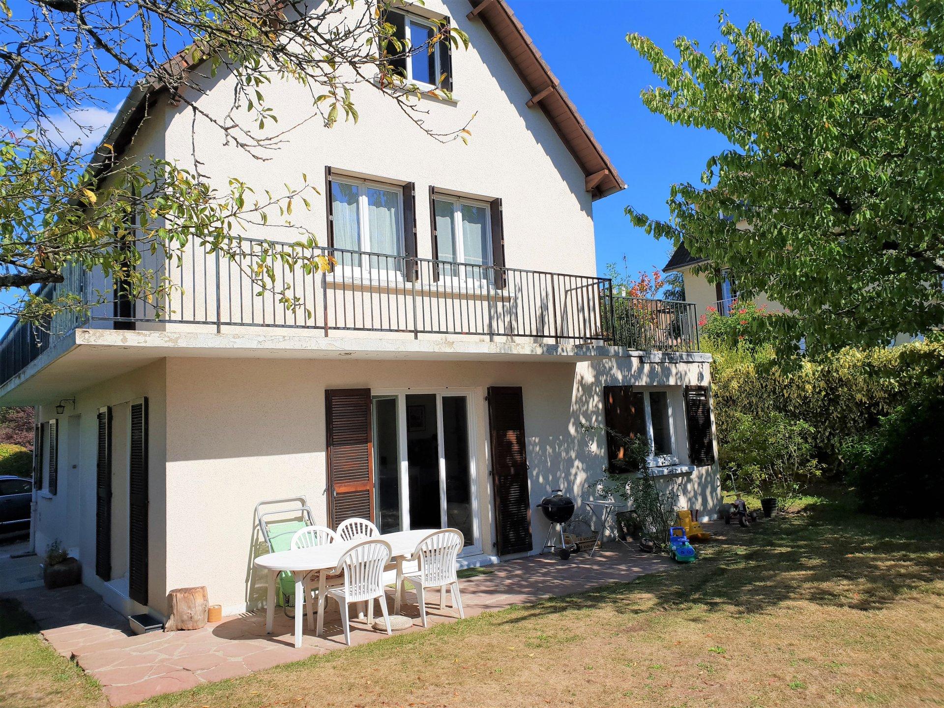 Sale House - Bailly
