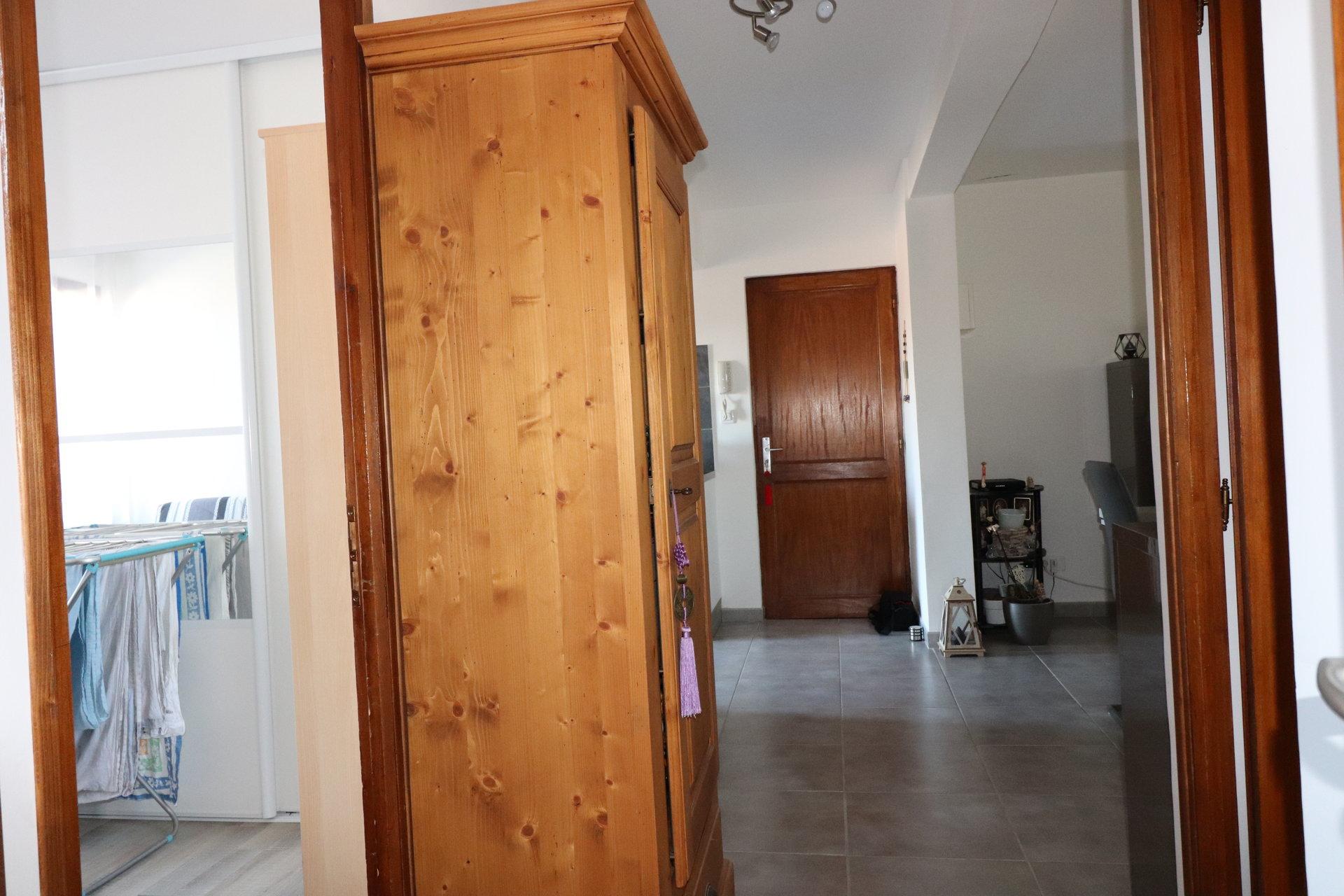 Vente Appartement - Miramas