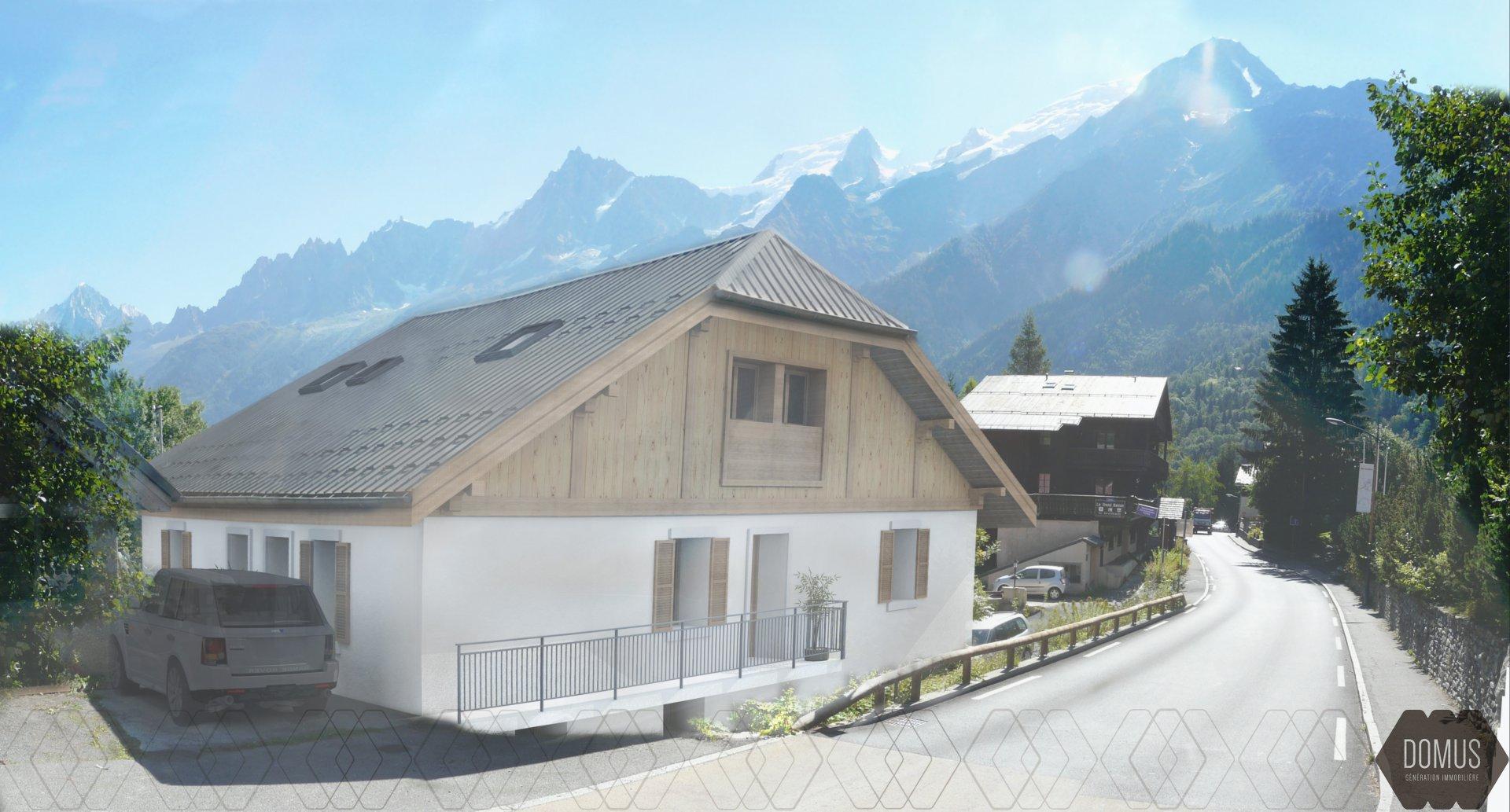 Nice 3 rooms-next to ski lift