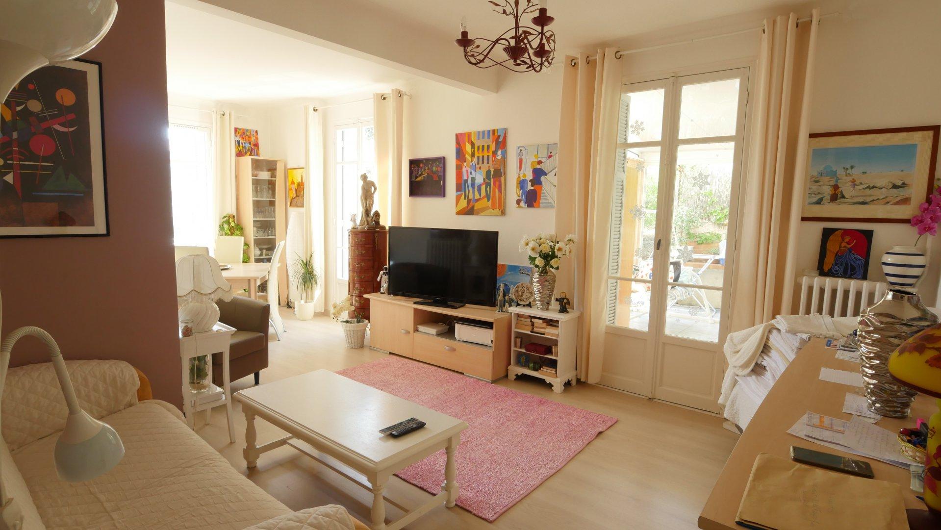 Продажа Апартаменты - Ницца (Nice)