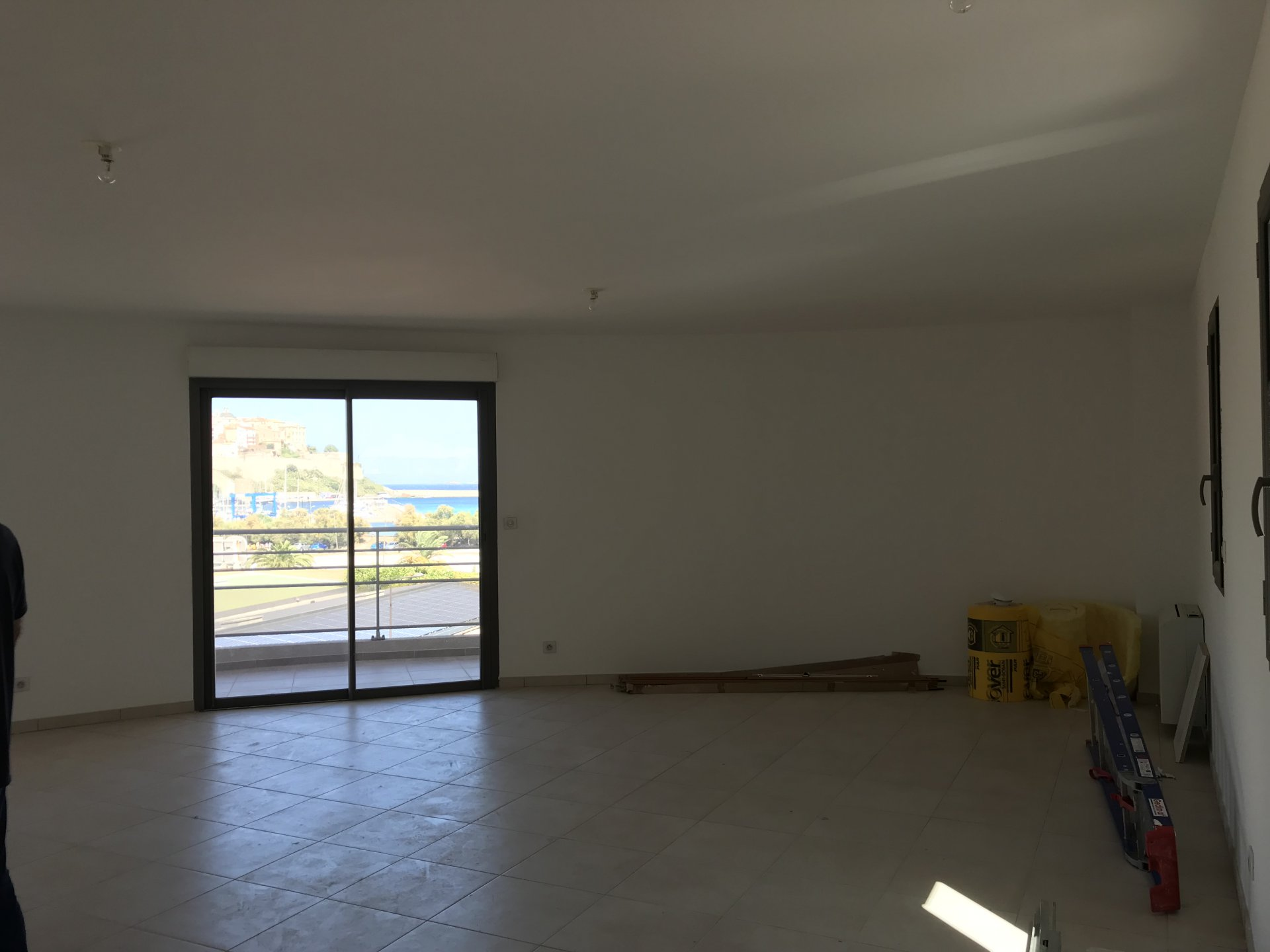 Sale Apartment - Calvi