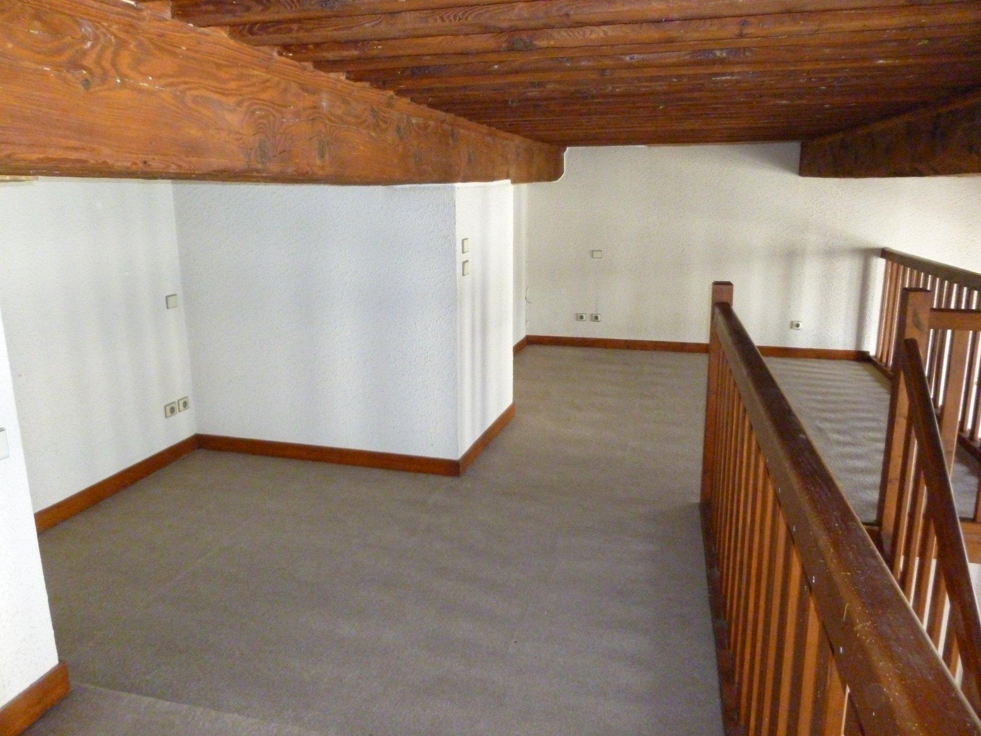 Location Appartement - Lyon 4ème Croix-Rousse