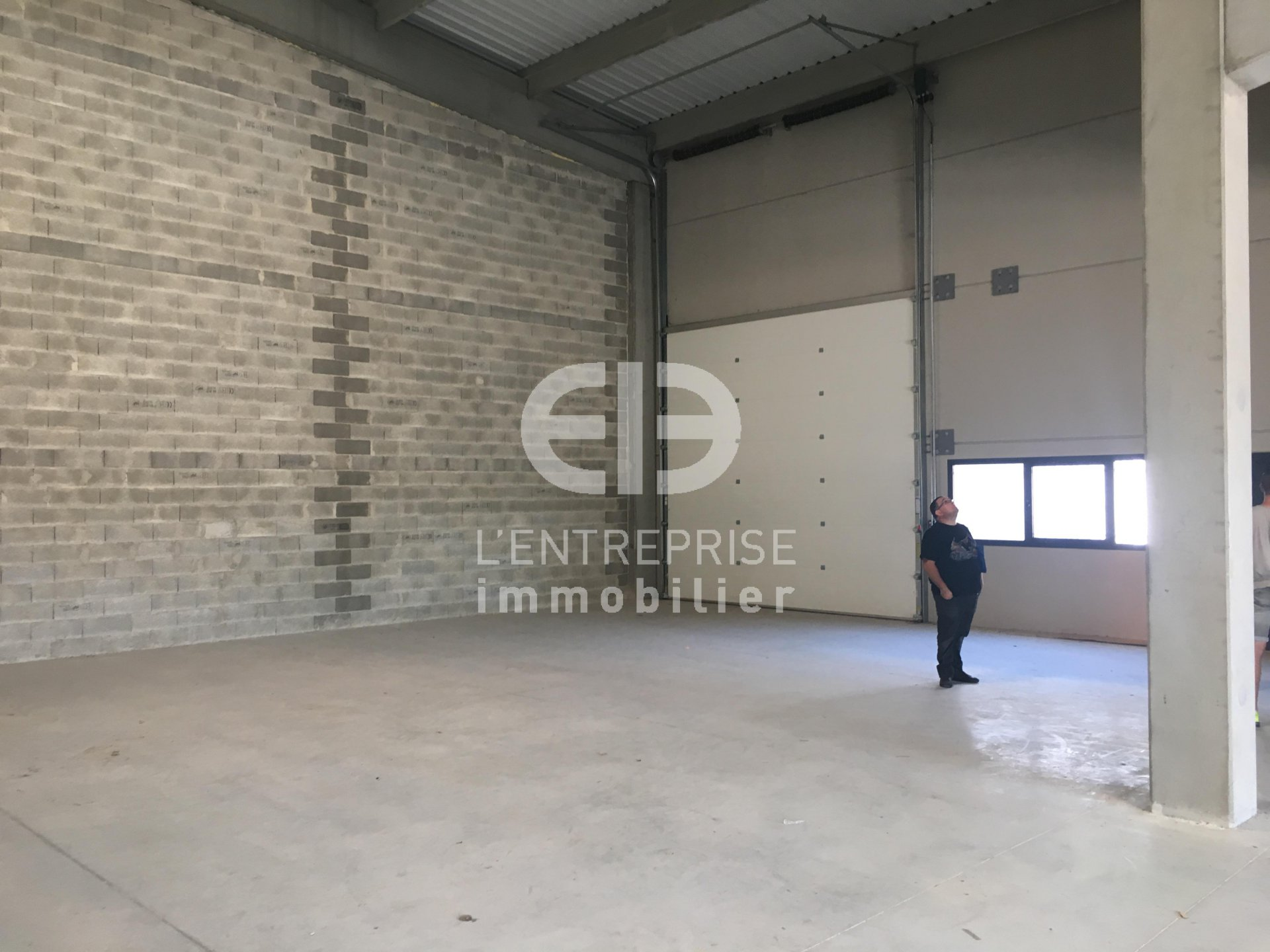 Rental Warehouse - Montauroux