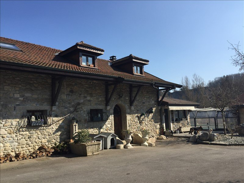 Vente Maison - Vétraz-Monthoux