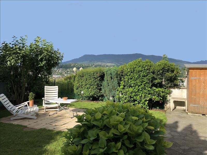 T4 rez de jardin - Monnetier Mornex