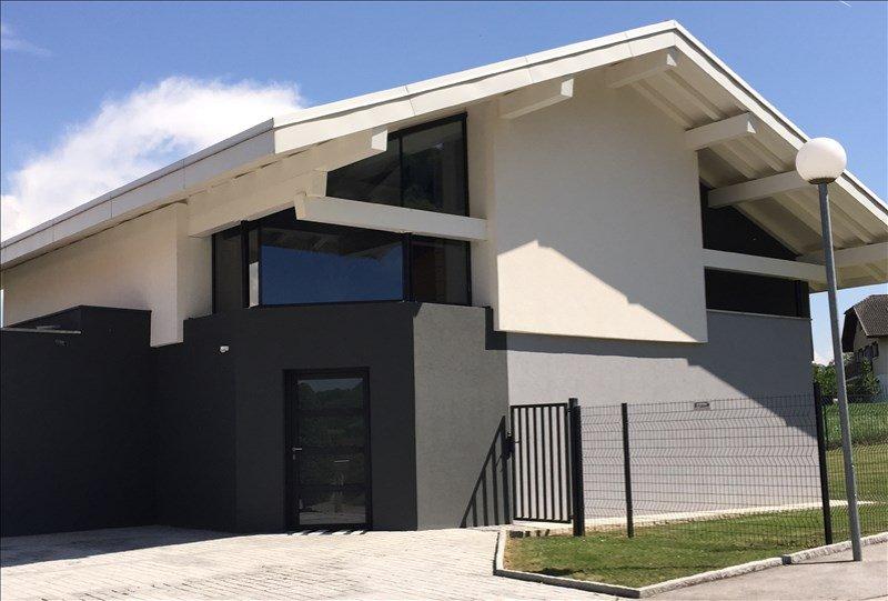 Villa individuelle contemporaine - Reignier Esery