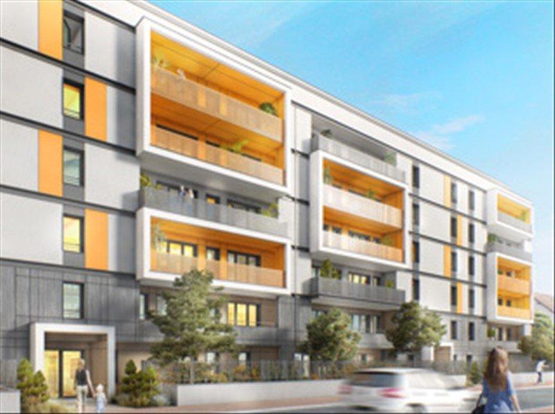 Programme Appartement - Annemasse