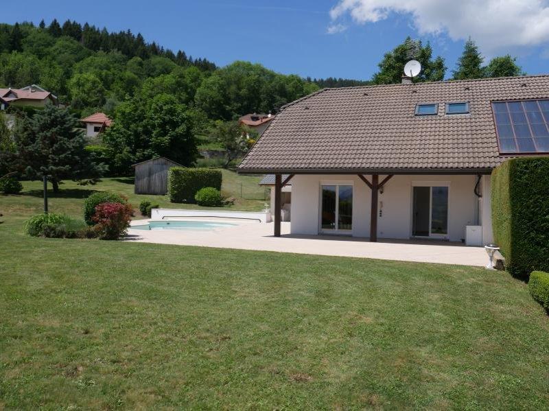 Belle villa individuelle - Fillinges
