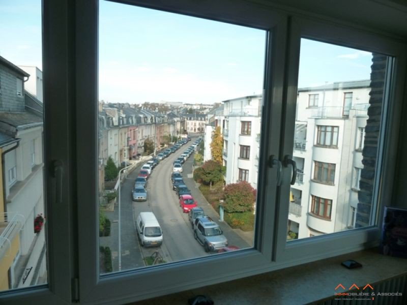 APARTMENT 68 m² Luxembourg-Gare
