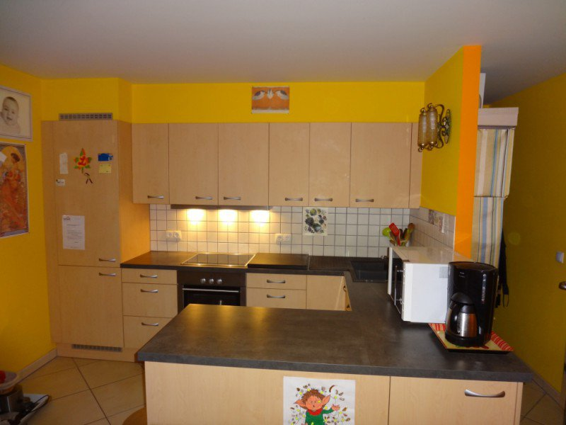 APARTMENT 48 m² Strassen