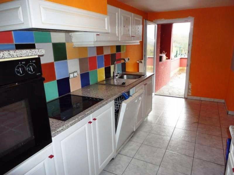 HOUSE 115 m² Dalheim