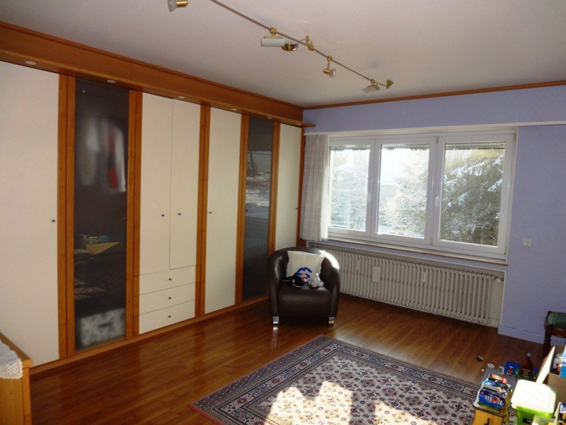 APPARTEMENT 110 m² Bridel