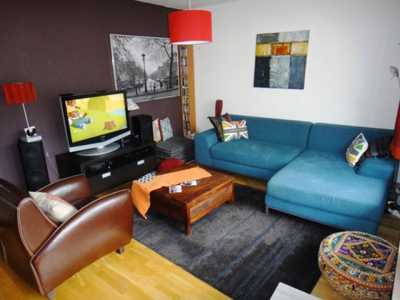 APARTMENT 90 m² Luxembourg-Gare