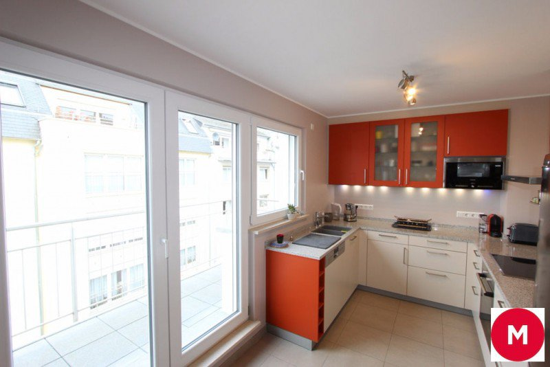 APPARTEMENT 79 m² Luxembourg-Gare