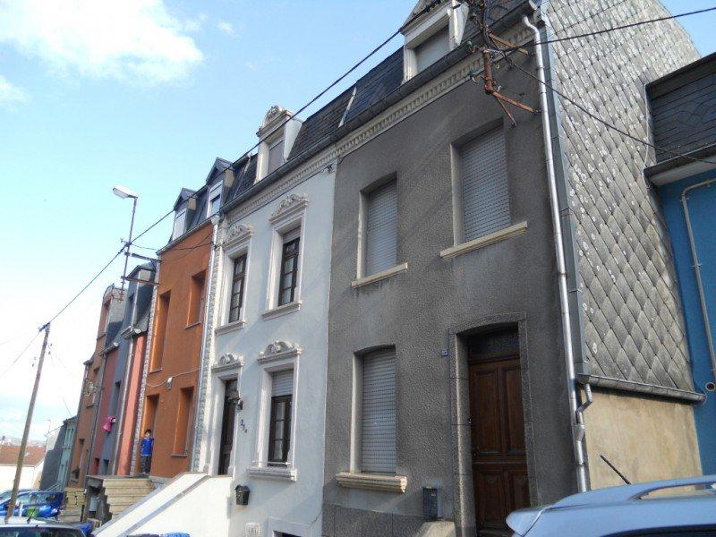 HOUSE 130 m² Niederkorn