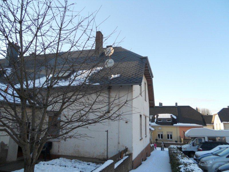 APPARTEMENT 75 m² Schifflange