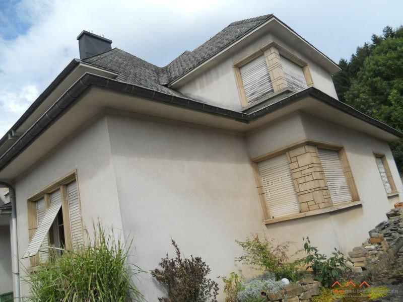 Belle Maison libre des 3 Cotés à Tetange.
