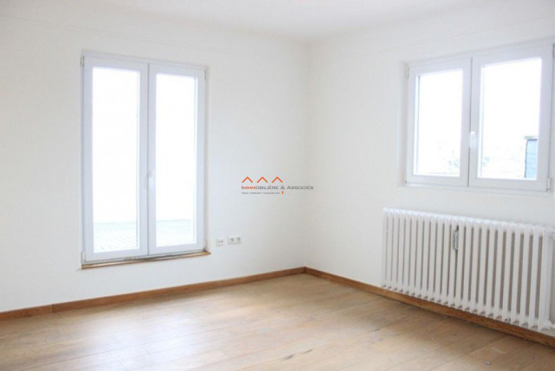 Appartement Luxembourg 3 chambres 123 m2