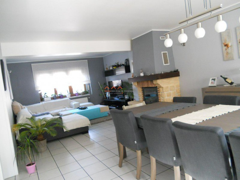 House Rodange 180 m2