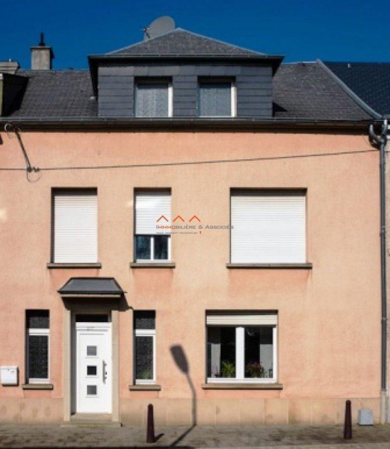 House Kirchberg