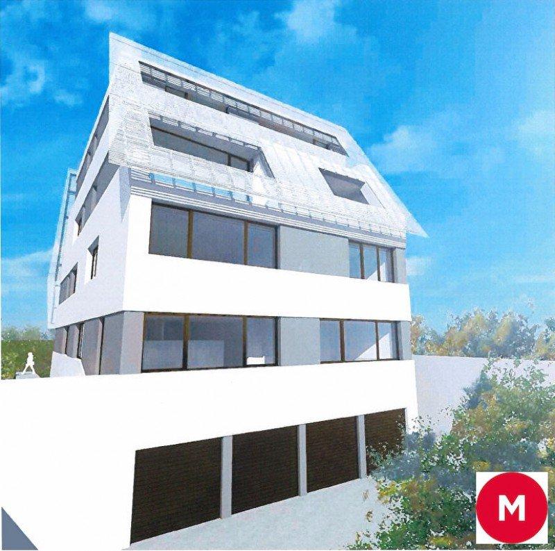 Appartement 2 chambres + balcon à vendre à Frisange