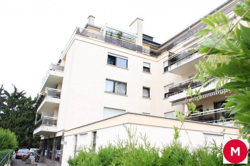 Appartement spacieux à Berldange