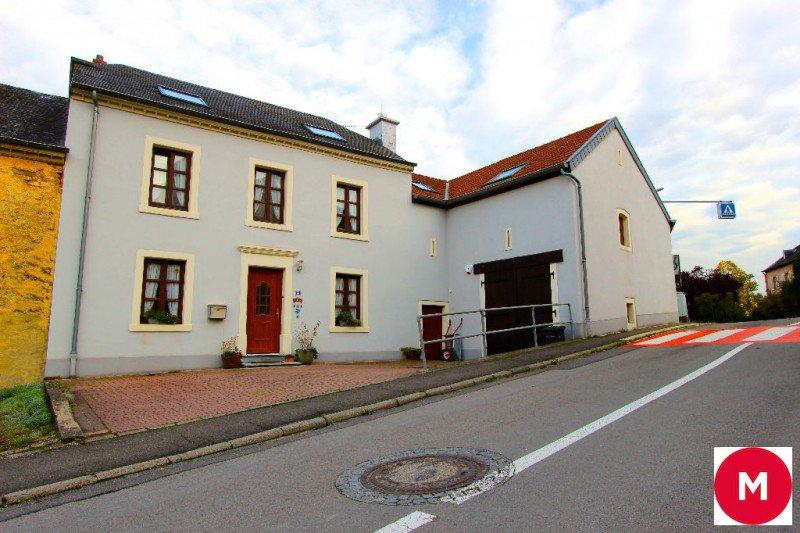 House 4 bedrooms in Gonderange